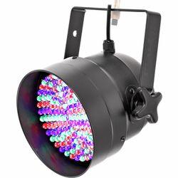 LED PAR 56 10mm Black RGB Stairville