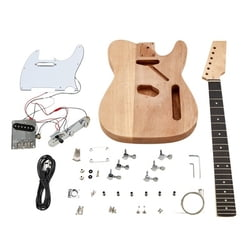 Electric Guitar Kit T-Style Harley Benton