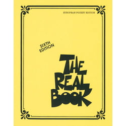 Real Book Vol.1 C European Hal Leonard