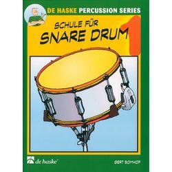 Schule Für Snare Drum Vol 1 De Haske