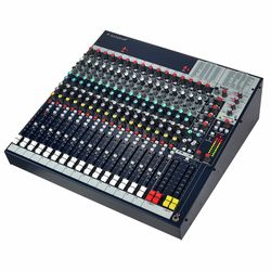 FX 16 II Soundcraft