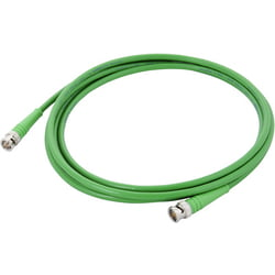BNC Cable 75 Ohms 3m Sommer Cable