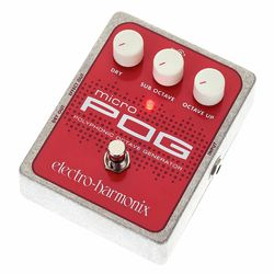 Micro POG Electro Harmonix