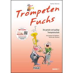 Trompeten Fuchs 1 Hage Musikverlag