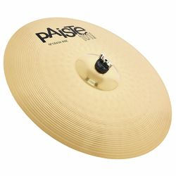 "18"" 101 Crash / Ride Paiste"