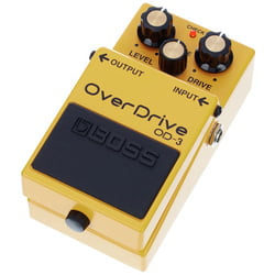 OD-3 Overdrive Boss