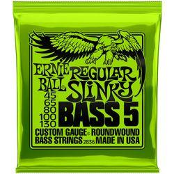 2836 Regular Slinky Ernie Ball