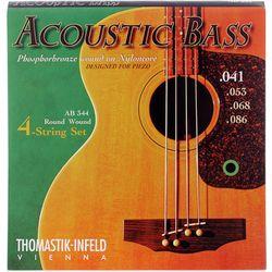 Acoustic Bass Set AB344 Thomastik