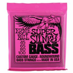 2834 Super Slinky Ernie Ball