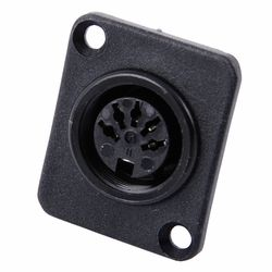 MIDI Socket Thomann