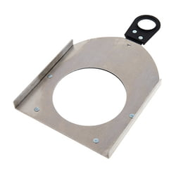 S4 Gobo Holder A-Size/Metal ETC