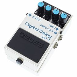 DD-3 Digital Delay Boss