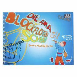 Die AMA-Blockflötenschule AMA Verlag