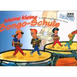 Meine Kleine Bongo-Schule AMA Verlag