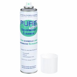 Pure Cleaning Spray Look