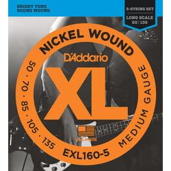 EXL160-5 Daddario