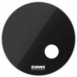 "20"" EQ3 Resonant Bass Drum BK Evans"