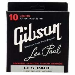SEG-LP10 Gibson
