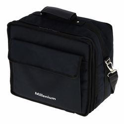 Twin Pedal Bag Millenium