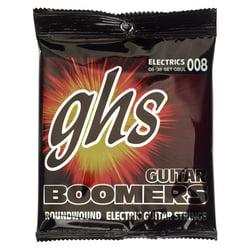 GBUL-Boomers GHS