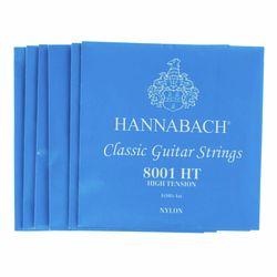 800HT Blue Hannabach