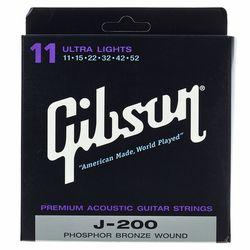 J-200UL Bronze Acoustic Gibson