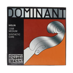 Dominant Violin 4/4 med blank Thomastik