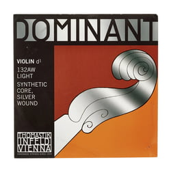 Dominant Violin 4/4 Alu medium Thomastik