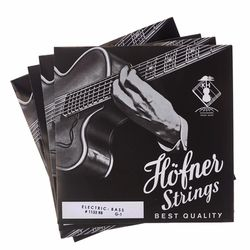 H1133 B Beatle Bass Strings Höfner