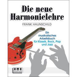 Haunschild Harmonielehre I AMA Verlag