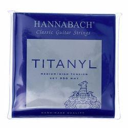 Titanyl 950 MHT Hannabach