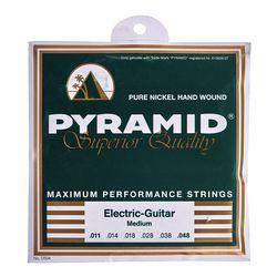 Performance Pure Nickel D500 Pyramid