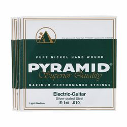 Performance Pure Nickel D503 Pyramid