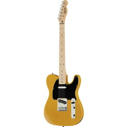 Squier Affinity Tele MN BB Fender