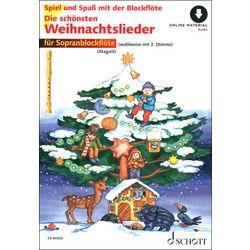 Die schönsten Weihnachts Rec Schott
