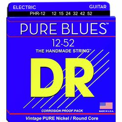 Pure Blues PHR-12 DR Strings