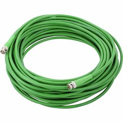 BNC Cable 75 Ohms 20m Sommer Cable