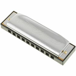 Special 20 Classic F Hohner