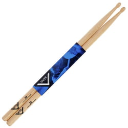 2B Drum Sticks Hickory Wood Vater