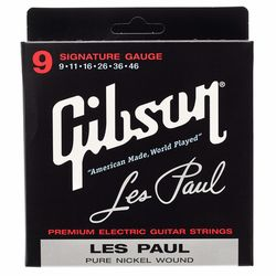 LPS Strings Gibson