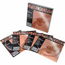 Spirocore Double Bass 3/4 med Thomastik