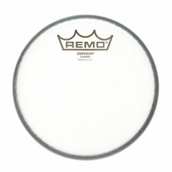 "08"" Emperor Coated Remo"