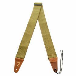 Vintage Tweed Strap Fender
