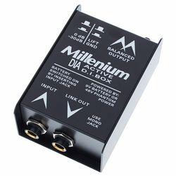 DI-A Active DI Box Millenium