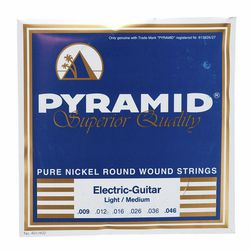 Electric Strings 009-046 Pyramid