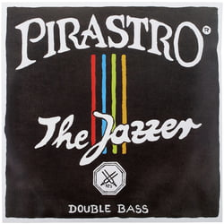 The Jazzer Bass 4/4-3/4 Pirastro