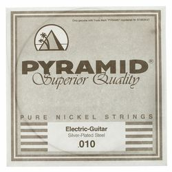 010 Single Pyramid