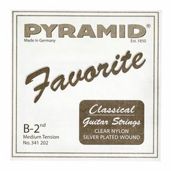 B 2 Nylon Pyramid