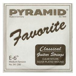 A 5 Nylon Pyramid