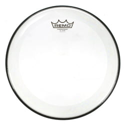 "12"" Powerstroke 4 Clear Remo"